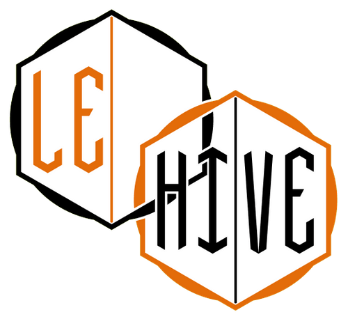 Le Hive – CoWorking