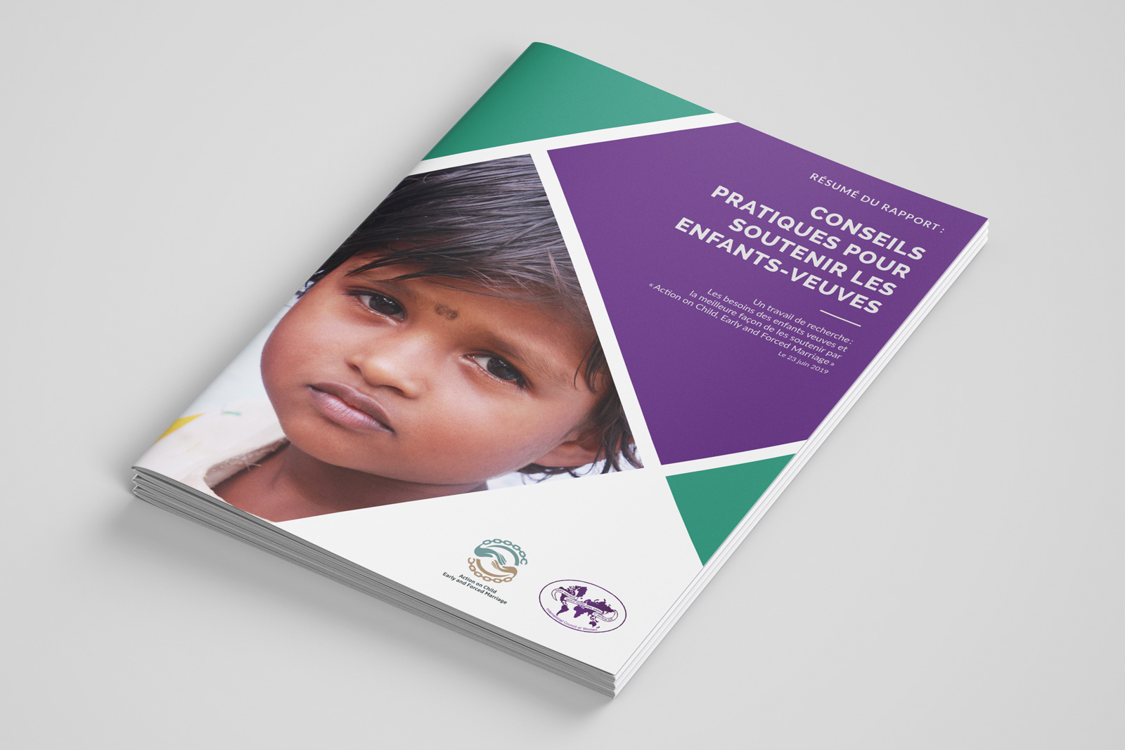 Action on Child Early and Forced Marriage